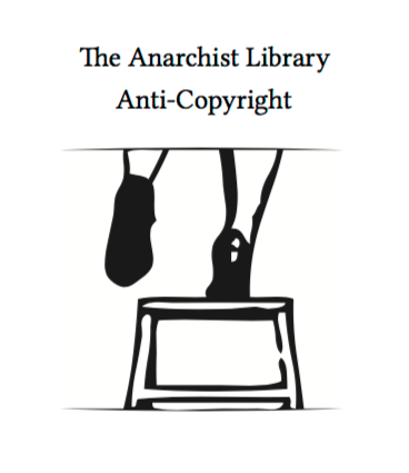 Anarchist Library