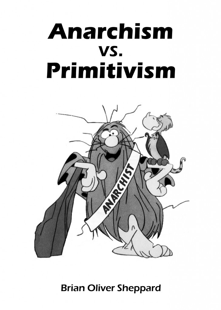 Anarchism vs Primitivism.indd