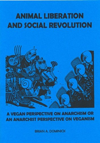 Animal Lib and Social Rev