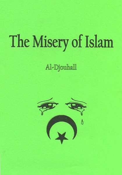 Misery of Islam