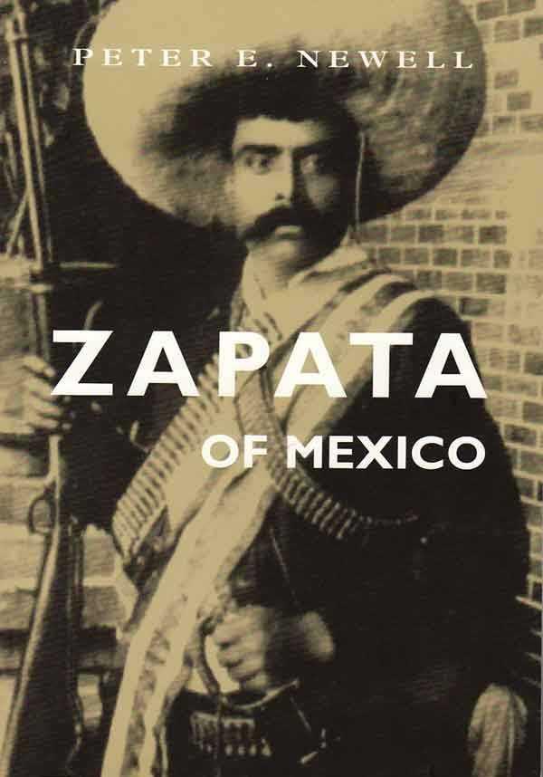 Zapata of Mex