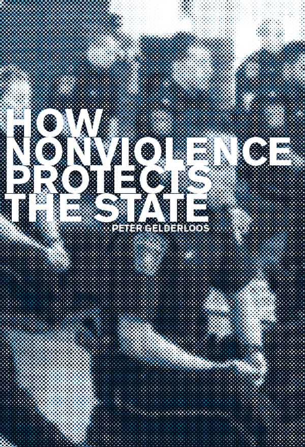 How Nonviolence Protects