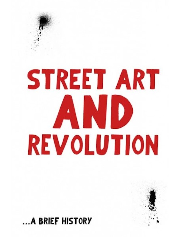 street-art-and-revolution