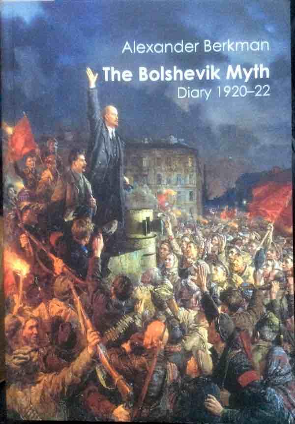 Bolshevik Myth