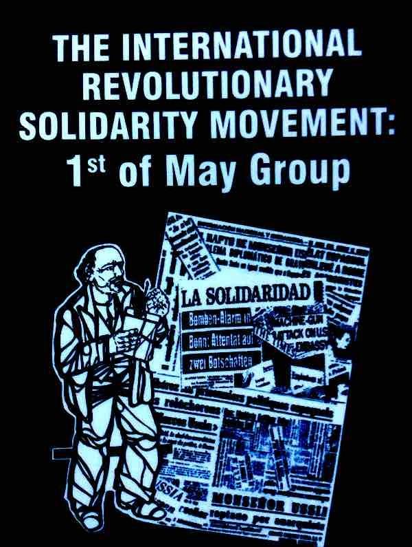 IRSM 1st May Group