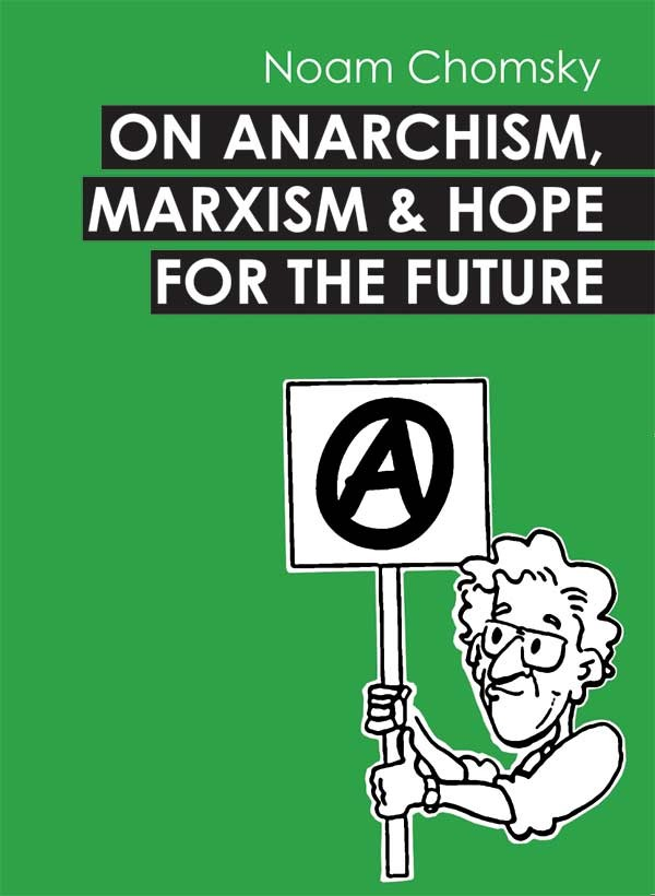 On Anarchism Marx Hope